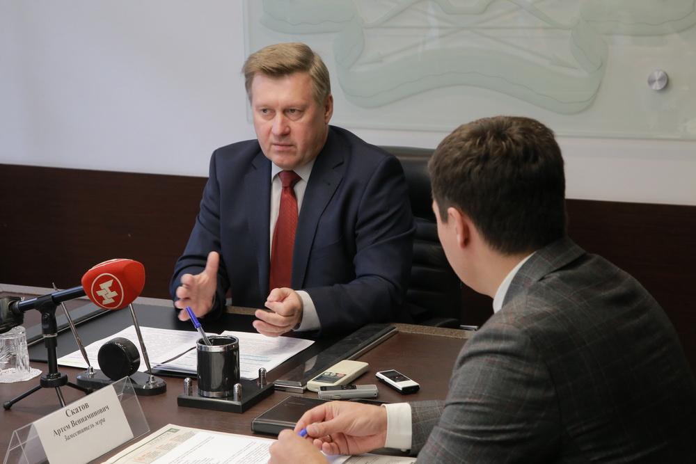 Новосибирск потратит 75 млн насплошную инвентаризацию городской земли