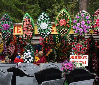 Приложение «Ритуал» скартой кладбищ разработали вНовосибирске