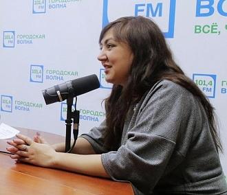 """Лучший воспитатель Ильмира Гудова: «Вносу есть """"печка"""", она греет воздух»"""