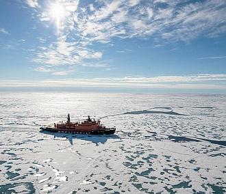 Десятилетнего новосибирского школьника отправят на Северный полюс
