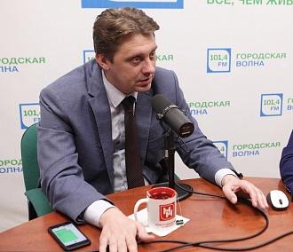 Вечерний разговор: метро наСтаниславского итрамвай наПединститут