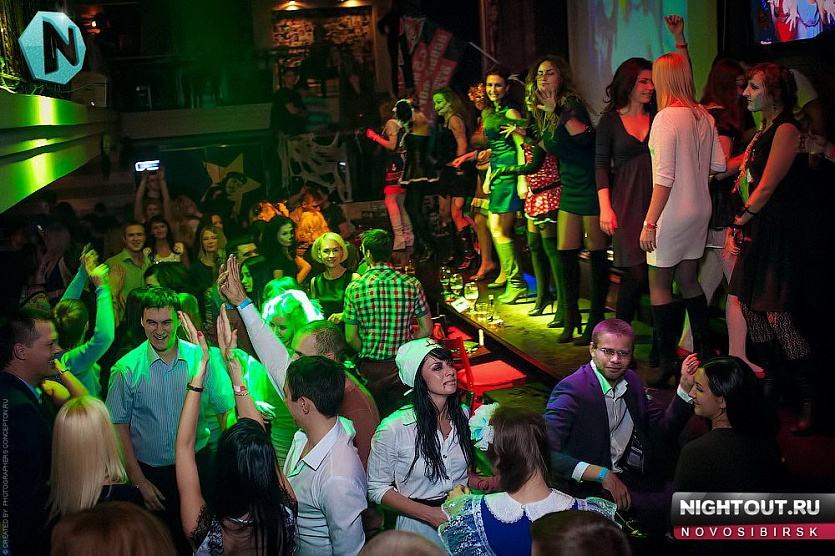 Сайт ночной клуб отдых новосибирск симферополь ночной клуб алькатрас