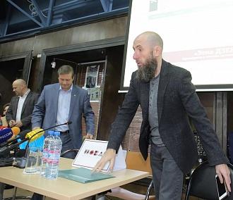 Владимир Кехман поступил в ассистентуру ГИТИСа
