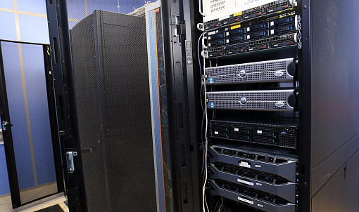 ВНовосибирске была отключена мобильная сеть «Мегафон»