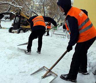 Компании по уборке дорог от снега